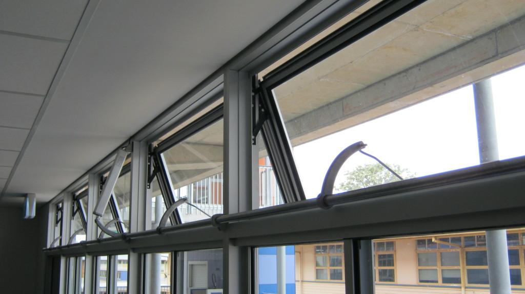 Manual Window Controls Unique Window Services