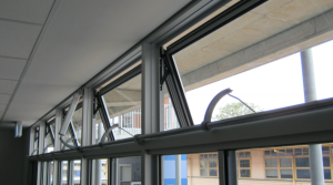 Unique Window Services for QLD State Schools