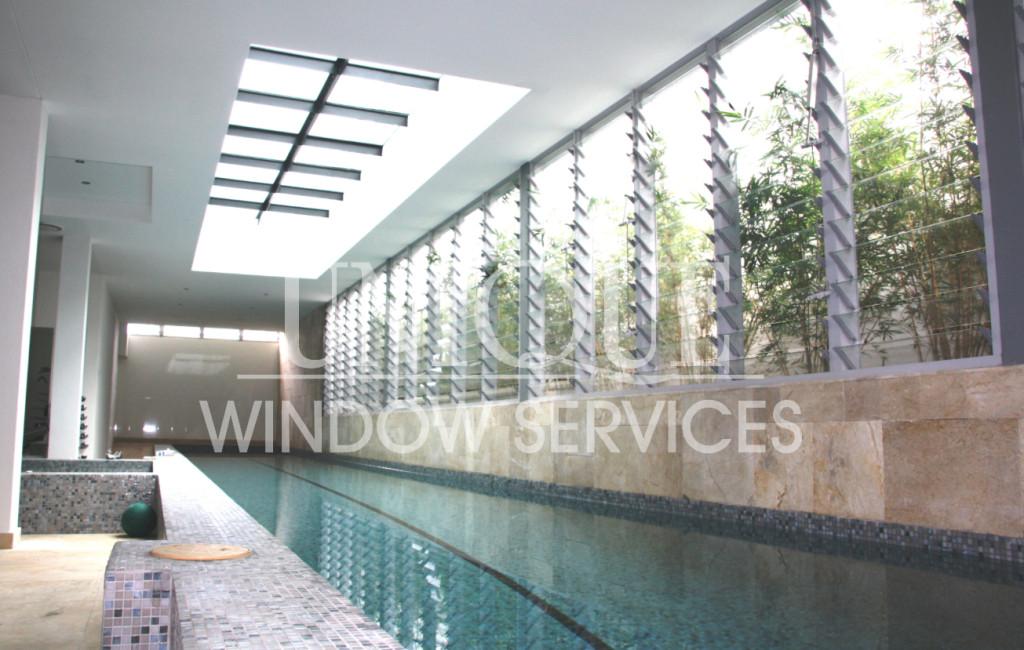 Linco S100 Window Actuator